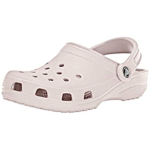 Croc's Unisex's Classic U Clogs