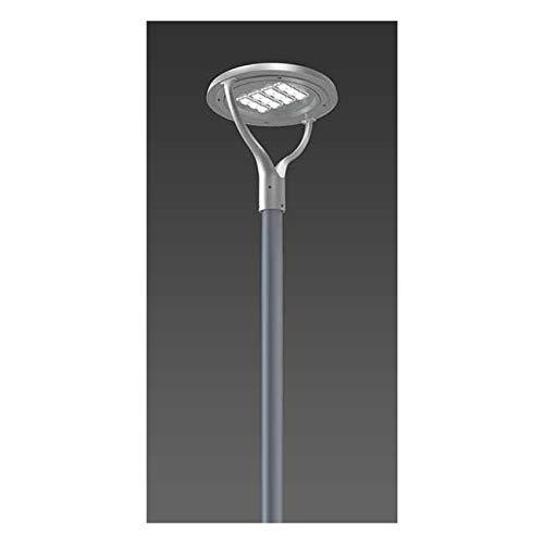 RZB Zimmermann LED-Mastaufsatzleuchte 612207.004.1 4000K, SI Gonia Straßen- und Platzleuchte 4051859376354