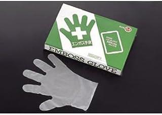 エコノミー手袋#28 (外) L 五本絞り化粧箱 200枚入