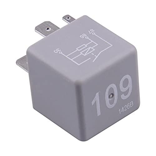zis 1pc motor fuente de alimentación de alimentación de cableado Distribución de la bomba de combustible ECU Nº 109 FIT PARA VW AUDI SEAT SKODA 1J0906381A 1008300003