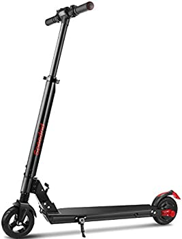 Speedrid 250W Motor Electric Scooter With 3 Speed Modes