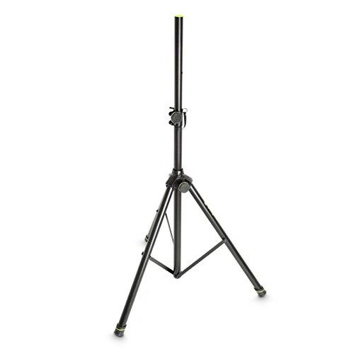 PA-Lautsprecher Stativ Ausziehbar, Höhenverstellbar Gravity SP 5212 B 1 St.
