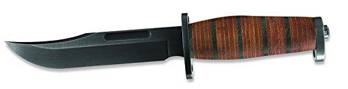 Buck Outdoormesser Brahma Jagd, Mehrfarbig, One Size