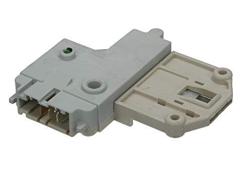 Electrolux Rex Zanussi Elektroschloss Waschmaschine 1240349017 Türschloss Bitron