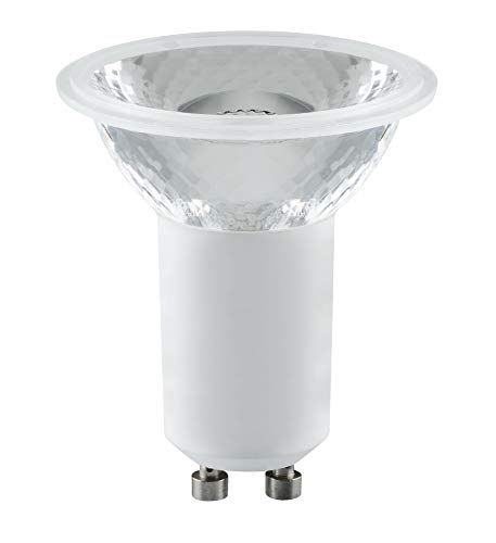 Paulmann 283.55 LED Diamond Longneck 3W GU10 Warmweiß 28355 Leuchtmittel Lampe