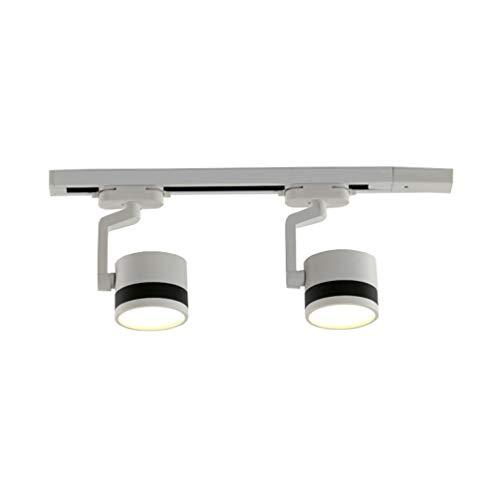 XXE Plafond Spotlight, Straight Bar Plafond Spotlight Track Licht, Draaibare Muur Spotlight, Plafond Lamp, Keuken, Woonkamer Raamverlichting