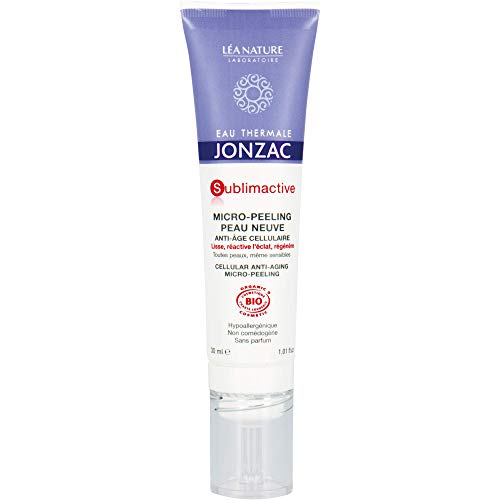 EAU THERMALE JONZAC Micro-Peeling Anti-Âge Cellulaire