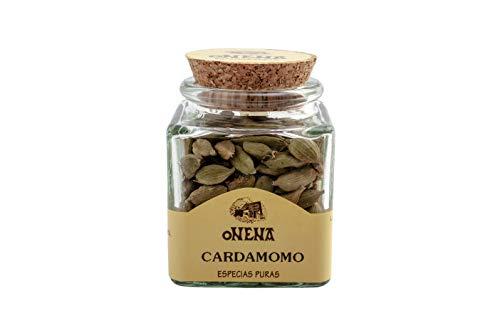 Onena Cardamomo Especias 30 g