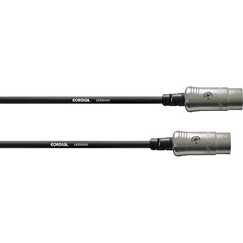 CORDIAL MIDI-Kabel 90 cm