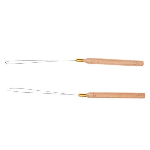 Casinlog Conexiones: dispositivo de carga de perlas, máquina de cadenillas y aguja enhebradora.