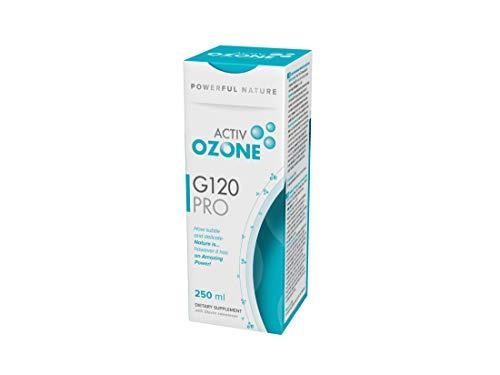 Activozone Activozone G120 Pro 250Ml. 250 ml