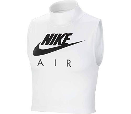 Nike T-Shirt pour Femme - - L