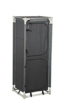 Bo-Camp - Placard - Deluxe haut - 140x57x47 cm