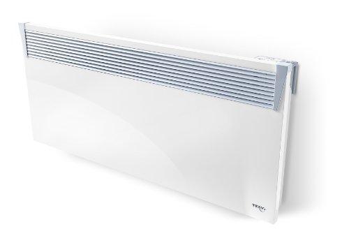 Tesy Wandkonvektor 2500W digital Thermostat, zeitversetzter Betrieb