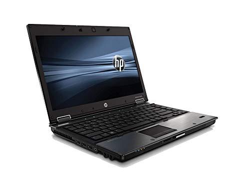HP Elitebook 8440p Intel Core i5-520M @2.40ghz 320HDD 4GB Ram 14.1'' (Ricondizionato)