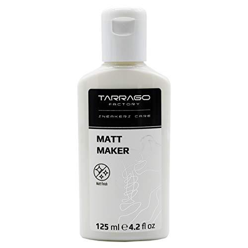 Tarrago   Sneakers Matt Maker 125 ml   Pintura Acabado Mate para Zapatos y Sneakers   Protege,...