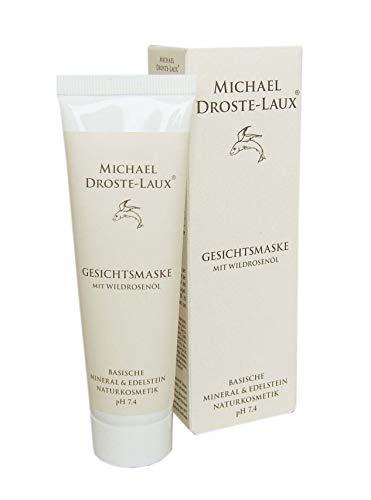 Michael Droste-Laux Naturkosmetik basische Gesichtsmaske, 50 ml