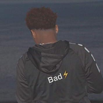 Bad (feat. Lil CB)