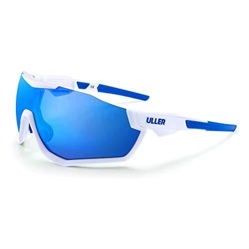 Uller Thunder White/Blue