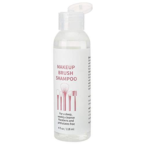 SHYEKYO Make-up Tool Cleanser Make-up Pinsel Reinigung flüssiges Puderquaste Reinigungsshampoo für den Heimgebrauch für Frauen für den Schönheitssalon
