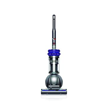 Dyson Cinetic Big Ball Animal Upright Vacuum - blue/purple
