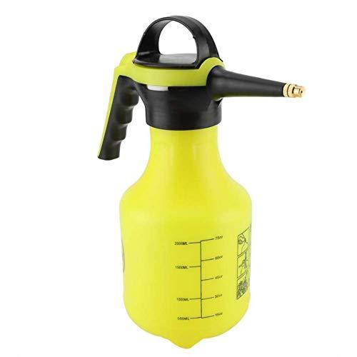 YIBANG-DIANZI Flacons et vaporisateurs vides 2L arrosage épaississement réducteur de Pression d'atomisation Peut Longue Irrigation d'eau de Tube de pulvérisation de Bouche (Color : A)