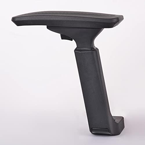 Mfavour Gaming Stuhl PC Bürostuhl Hohe Rückenlehne Racing Stil Chefsessel Computer Gaming Bürostuhl mit verstellbarer Armlehne und Kippfunktion