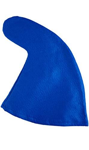 Widmann Blaue Zwergen-Mütze