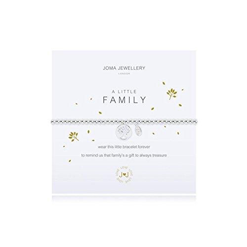 Joma Jewellery a little Family bracelet
