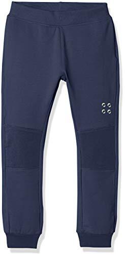 Lego Wear Lwpoul Sweathose Pantalon, Bleu (Dark Navy 590), 95 (Taille Fabricant: 80) Bébé garçon