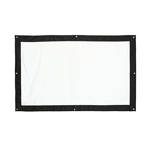 Proyector de cortina, pantalla de proyección profesional de pantalla de proyección de...