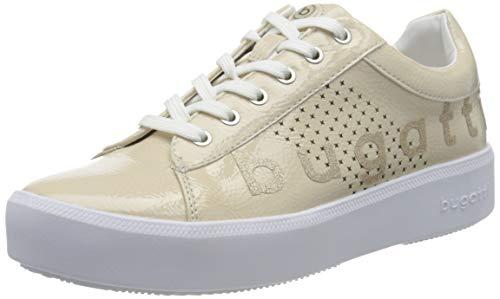 bugatti Damen 431407195700 Sneaker, Beige (Beige 5200), 40 EU