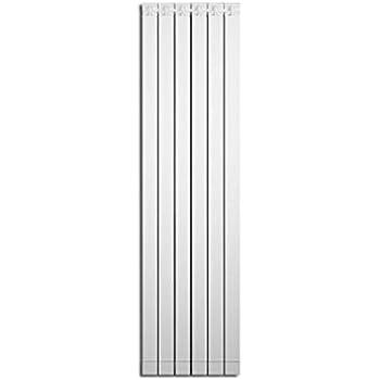 RADIATORI DA 3 A 6 ELEMENTI ALLUMINIO FONDITAL GARDA DUAL 80 interasse 1600 mm