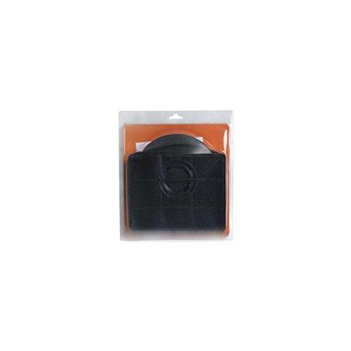 Fagor–Filter für Dunstabzugshaube, Kohle Typ 303DIM 205x 215x 43mm für Dunstabzugshaube Fagor