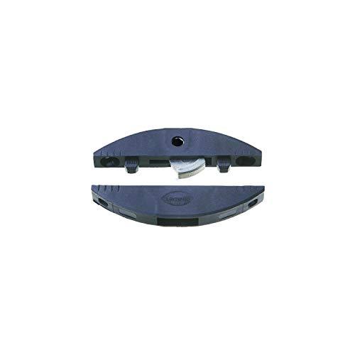 LAMELLO 145231 Clamex S Verbinder, Stärke 8 mm,Kunststoff/Zinkdruckguss, Inhalt 18 Paar, Stück