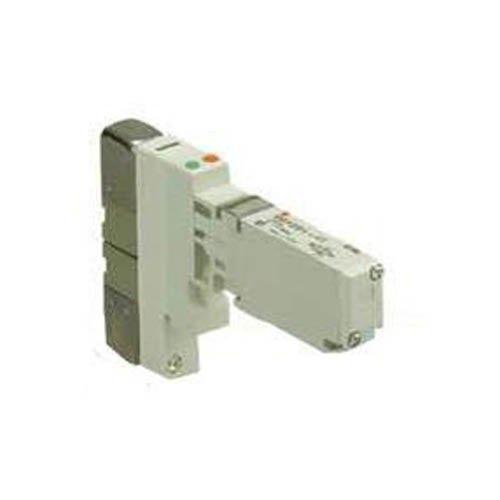 SMC vq2301 N-51-q 5-poorts magneetventiel, steekfitting, nieuwe stijl