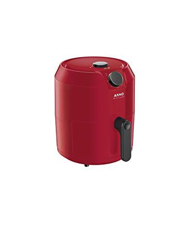 Fritadeira sem Óleo Arno Airfry Super Vermelha 220V - RFRY