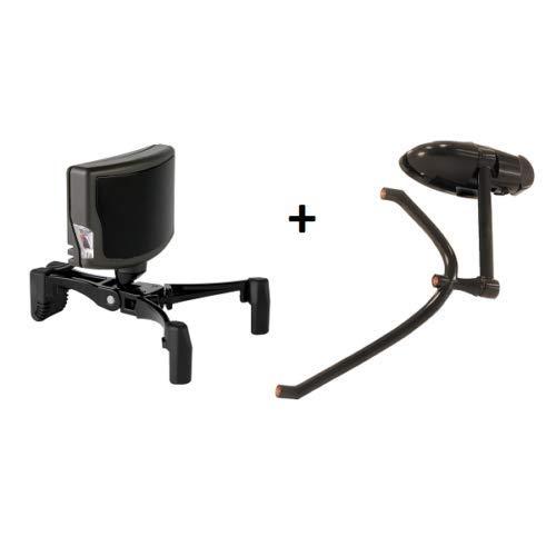 aikeec TrackIR 5 + TrackClip Pro Reflektor(Drahtlos) Bundle Set für das Head Tracking System