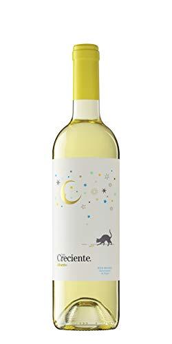 Viñedos Singulares Luna Creciente Albariño 2019 Blanco Vino - 750 ml