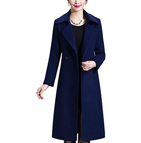 Catálogo de Ropa de abrigo para Mujer , listamos los 10 mejores. 6