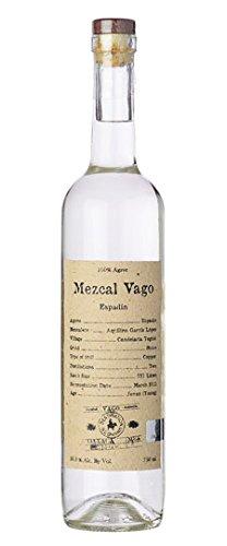 VAGO ESPADIN GARCIA mezcal - 700 ml