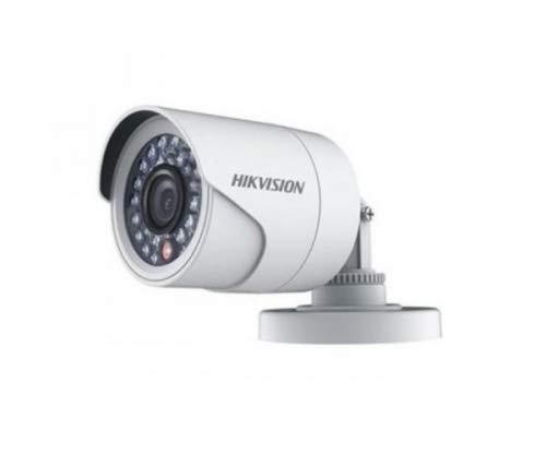Hikvision Digital Technology DS-2CE16C0T-IRPF Telecamera di sicurezza CCTV Interno e esterno Capocorda Soffitto