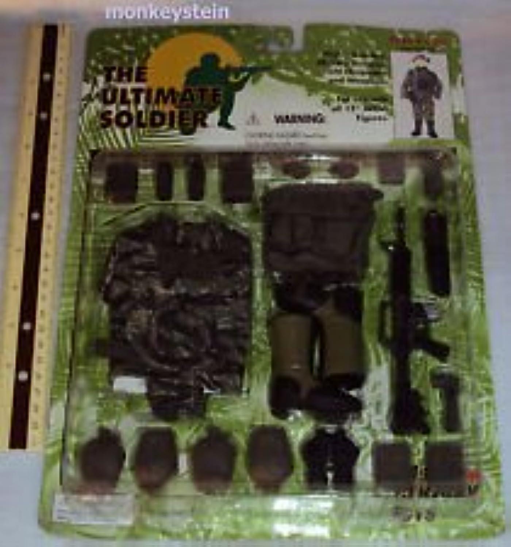 buscando agente de ventas The Ultimate Soldier U.S. Army Army Army Long Range Recon Patrol by 21st Century Juguetes  envío gratuito a nivel mundial