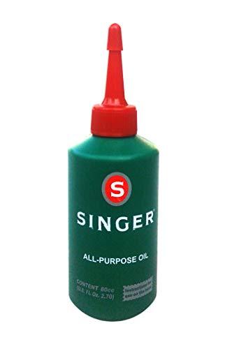 Buy Singer Sewing Machine Oil