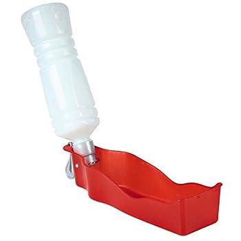 TRIXIE Distributeur d'eau/Gourde pour Chien 250 ML