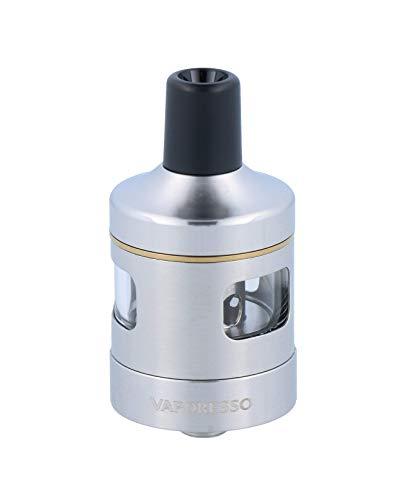 Vaporesso VM 25 Clearomizer Set | MTL/DL | Tankvolumen 3ml - Farbe: silber