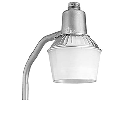 Lithonia Lighting TDD100ML 120 M2 100W Metal Halide Outdoor Area Light