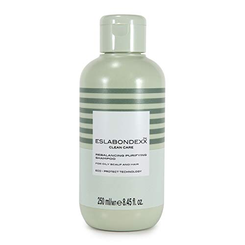 Eslabondexx Clean Care Rebalancing purifyng Shampoo 250ml