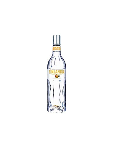Finlandia Nordic Berries Vodka 1,0 Liter 37,5% Vol.