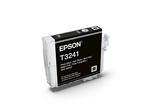 Epson T324120 Epson UltraChrome HG2 Photo Ink (Black) Photo #2